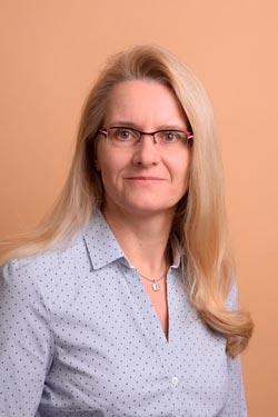 Andrea Hartramph